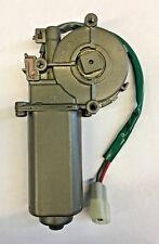 REMAN WINDOW LIFT MOTOR REGULATOR ASSY fits MITSUBISHI GALANT 2004-2009