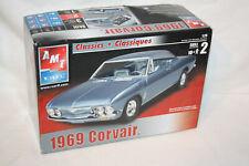 Chevrolet '69 Corvair - 1:25 - amt/ERTL