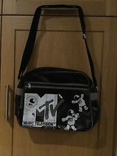 EYE CATCHING MTV BAG USED ONCE GREAT CONDITION