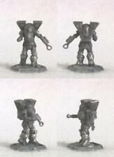 Iron Wind Battletech  Clan Elemental Pack New