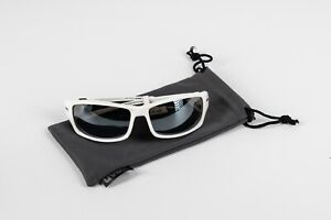 UVEX Sportstyle 211 White Black Sunglasses Cycling Racing Running NEW