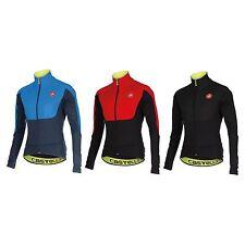 Castelli Men's Cycling Jackets