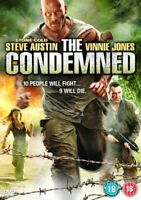 The Condemned [DVD][Region 2]