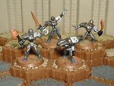 Gladiatrons - Heroscape - Wave 4 - Zanafor's Discovery - Free Shipping Available