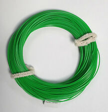 MDI Mill End Fly Lines Weight Forward 5 Green Intermediate WF5I British Made