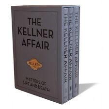 THE KELLNER AFFAIR: MATTERS OF LIFE AND DEATH - LIVRE NEUF