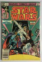 Star Wars #71 (May 1983, Marvel)