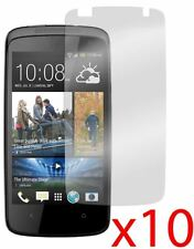 Hellfire Trading 10x Anti-Glare Matte Screen Protector Cover for HTC Desire 500