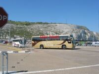 PHOTO  2006  SHEARINGS GRAND TOURER COACH 645 AT DOVER