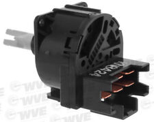HVAC Blower Control Switch fits 2000-2005 Nissan Altima Maxima  WVE BY NTK