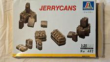 Italeri 1/35 Jerrycans