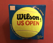 2001 Wilson Us Open Jumbo Tennis Ball Official Product