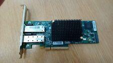 HP NC550SFP Dual Port 10GbE Server Adapter PCI-e x8 HP Spares No 586444-001