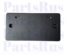 Genuine Smart Fortwo License Plate Bracket 4535200000