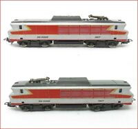 Locomotiva lima italia bb-15008 trenino vintage motrice locomotore scala ho 80s