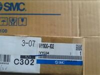 1Pc New Smc Electrical Proportional Valve VY1100-102 fz