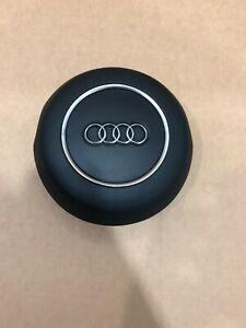 OEM Audi A1 A3 A4 A5 A6 A7 A8 Steering Wheel A i r Cover S-R-S