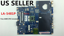 Acer Aspire 5532 laptop AMD Motherboard,LA-5481P KAWG0,Free CPU, US Loc ''A''
