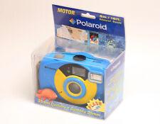 Polaroid Motor Kleinbildkamera 5m wasserdicht