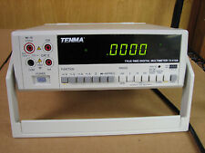 TENMA 72-410A True RMS Digital Multimeter with Warranty