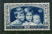 Belgium Scott #B165 Mint Never Hinged
