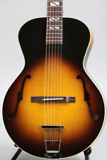 Gibson L-1 F-Hole Vintage Sunburst JAPAN beautiful rare EMS F/S