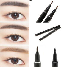 Hot Sale Beauty Waterproof Brown 7 Days Eye Brow Liner Tattoo Pen Long Lasting