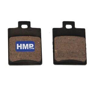 HMParts ATV Quad Bashan Shineray Bremsbeläge hinten Typ11