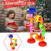 Baby Kids Wooden Beads Ball Interactive Early Educational Puzzle Toys Kids Gifts