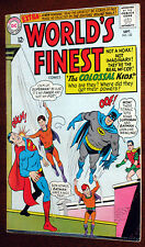 World's Finest #152 FN/VF Superman Batman