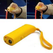Ultrasonic Anti Stop Barking Pet Dog Train Repeller Control Device uy *F n