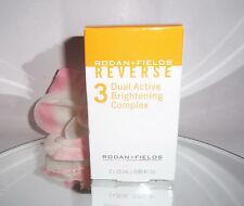 Rodan + and Fields Reverse Dual Active Brightening Complex Vitamin C + Retinol
