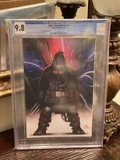 THE LAST RONIN 1 JULY 4TH INHYUK LEE INDEPENDENCE DAY VIRGIN VARIANT CGC 9.8