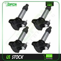 Ignition Coil pack 4 for 11-13 3.6L Lacrosse CTS Camaro Impala Terrain SRX UF569