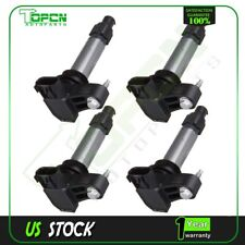 Ignition Coil pack 4 for 11 12 13 3.6L Lacrosse CTS Camaro Impala Terrain SRX