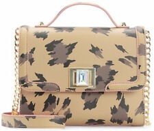 Juicy Couture Bag Wild Thing Top Handle Flap Crossbody NEW $198
