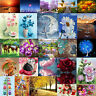 5D DIY Full Drill Diamond Painting Embroidery Mosaic Craft Home Wall Decor Kit