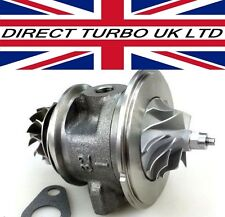 TURBOCHARGER TURBO CHRA CORE CARTRIDGE CITROEN PEUGEOT 1.6 HDI 90BHP TD025