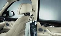 BMW Travel & Comfort System, Universalhaken