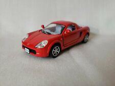 "5"" Kinsmart Toyota MR2 Diecast Model Toy Car 1:32 Red"