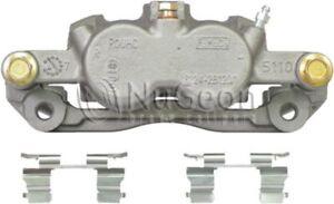 Frt Left Rebuilt Brake Caliper  Nugeon  99-17952B