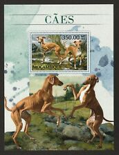 Italian Greyhound * Int'l Dog Postage Stamp Art * Great Gift Idea *