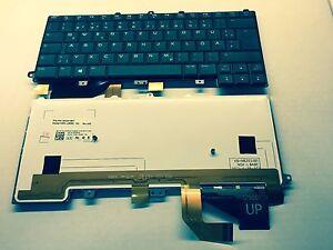 Dell Alienware M14 Series DE Tastatur mit Beleuchtung DPN PKR5D