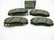 S5810126A00NA Front Brake Pads For OEM Kia, Hyundai