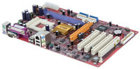 PC CHIPS M848A SOCKET 462 DDR AGP PCI