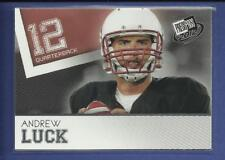 Andrew Luck RC 🏈 2012 Press Pass Rookie Card # 30 Indianapolis Colts Football