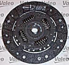 VALEO Clutch Kit Fits AUDI A4 VW Passat B5 1.9L Tdi 1995-2001