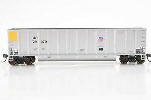 HO LBF Union Pacific Johnstown Coalporter RTR Metal Wheels Knkl Cplrs #29079