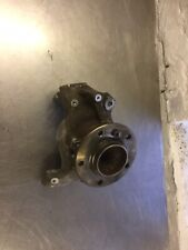 BMW 1 SERIES E87 NSF PASSENGER LEFT SIDE FRONT HUB WITH BEARING 6764443