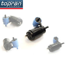 For Vauxhall Astra Cavalier Combo Corsa Nova Omega Tigra Windscreen Washer Pump*